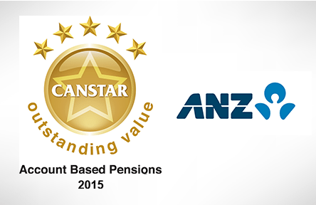 CANSTAR Account Based Pensions 2015