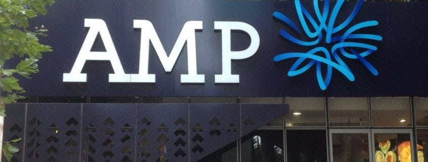 AMP modifies insurance offering