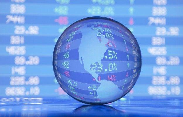 Global Economy Stocks