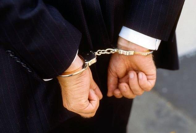 Organised criminals