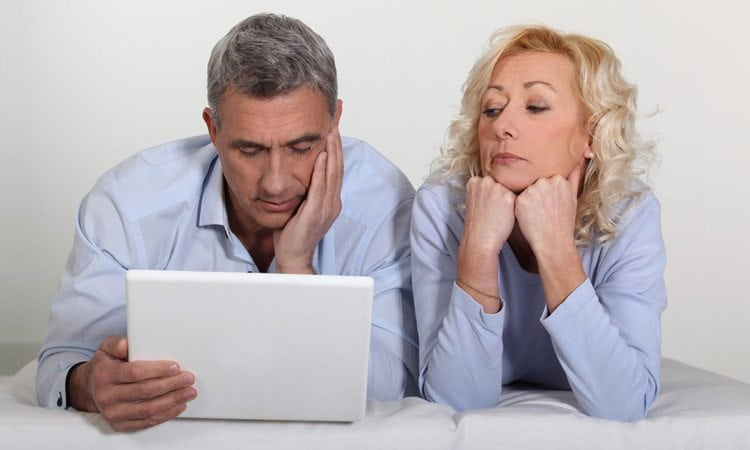 Retirement lifestyle concerns