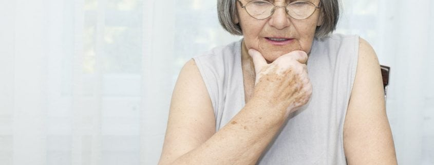 Education key in combating elderly financial abuse
