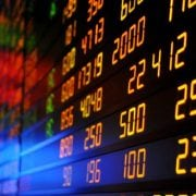Exchange traded products